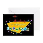 Retro Wedding in Las Vegas Cards 10