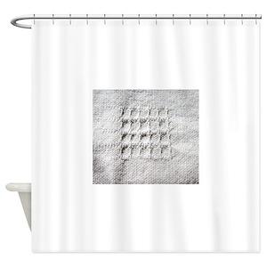 Belfast Ireland Shower Curtains