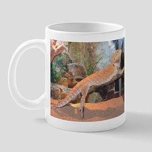 Bearded Dragon:Anidawehi II Mug