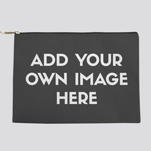 Add Your Own Image Makeup Bag