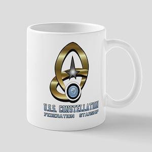 Starship Constellation Mug