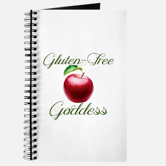 Gluten-Free Goddess Journal