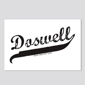 Doswell Postcards (Package of 8)