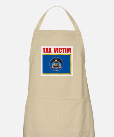 UTAH TAX VICTIM BBQ Apron