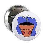 Flower Pot Button