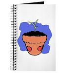 Flower Pot Journal