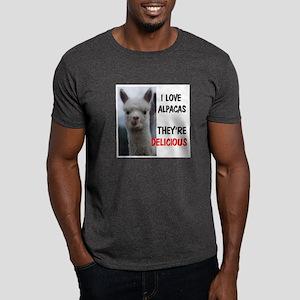 ALPACAS Dark T-Shirt
