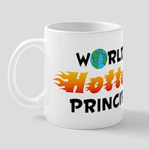 World's Hottest Princ.. (C) Mug