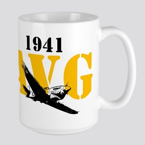 Flying Tigers Mugs