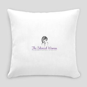 TSW Logo Everyday Pillow