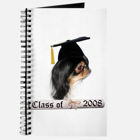 Chin Grad 08 Journal