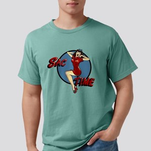 B-52G 58-0164 SAC Time T-Shirt