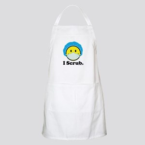 I Scrub Surgical Tech Light Apron