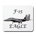 F-15 Eagle Mousepad