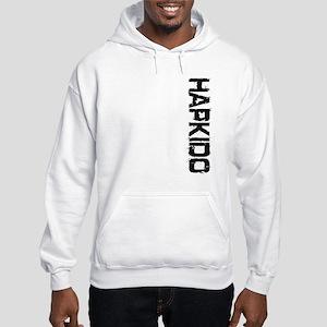 Hapkido B&W... Hooded Sweatshirt