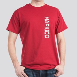 Hapkido B&W... Dark T-Shirt