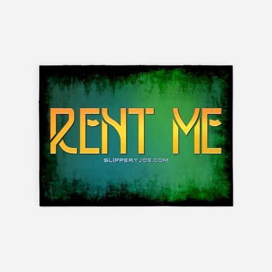 Rent Me 5'x7'Area Rug