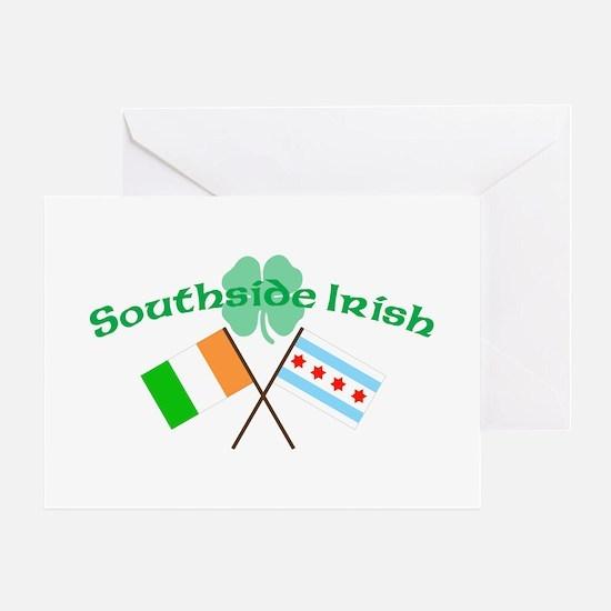 Southside Irish Greeting Cards