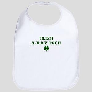 Irish X-Ray Tech Bib