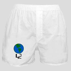 42 world -  Boxer Shorts