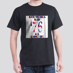 Bicentennial Baby All Grown Up! T-Shirt
