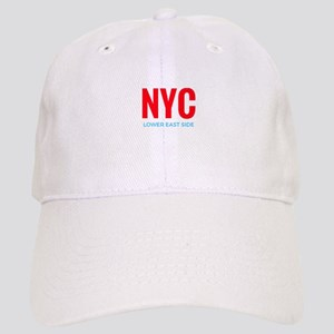 NYC Lower East Side Cap