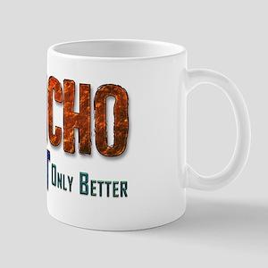 J-LikeLost-white Mug