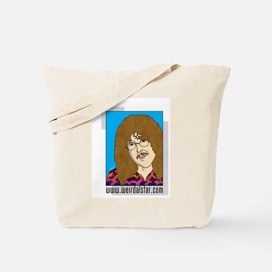 BHD Al Tote Bag
