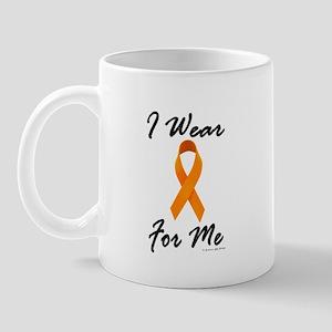 I Wear Orange For Me 1 Mug