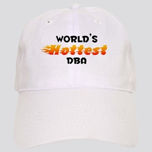 World's Hottest DBA (B) Cap