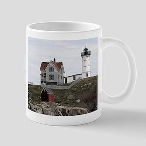 Nubble Lighthouse ~ Mug