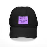 mortician gifts t-shirts Black Cap