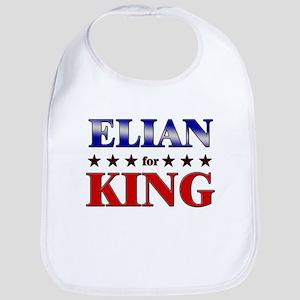 ELIAN for king Bib