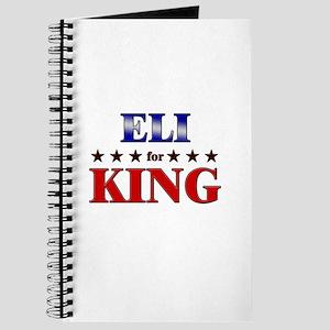 ELI for king Journal