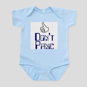 Don't Panic -  Infant Creeper