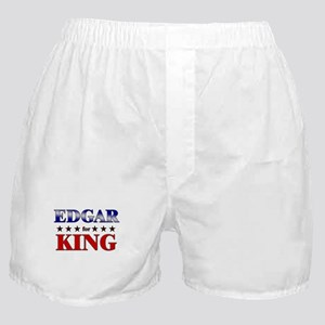 EDGAR for king Boxer Shorts