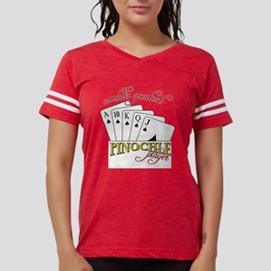 Pinochle Player T-Shirt