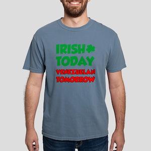 Irish Today Venezuelan Tomorrow T-Shirt