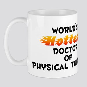World's Hottest Docto.. (B) Mug