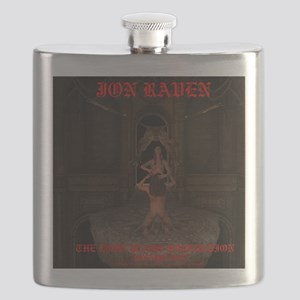 Jon Raven's The Lost Years Collection Flask