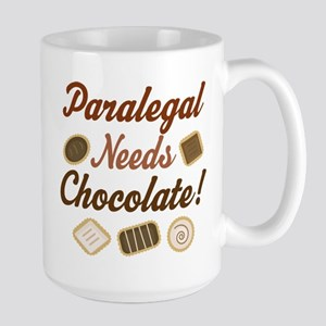 Paralegal Gift Funny Mugs