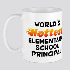 World's Hottest Eleme.. (B) Mug