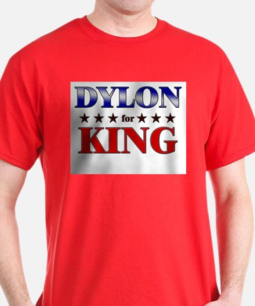 DYLON for king T-Shirt