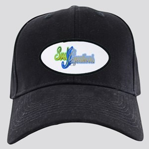 3RDICREATIONS Black Cap