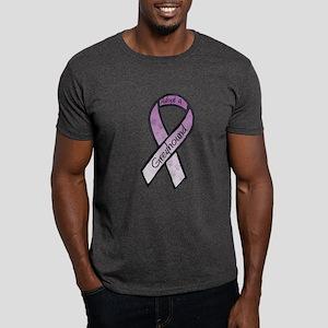Grey Ribbon(F) Dark T-Shirt