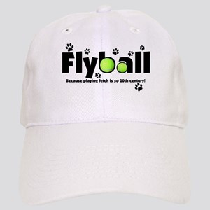 Not Fetch Flyball Cap