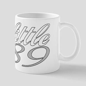 Doolittle 1989 Mug