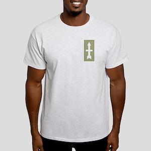 120th Field Artillery <BR>Shirt 41