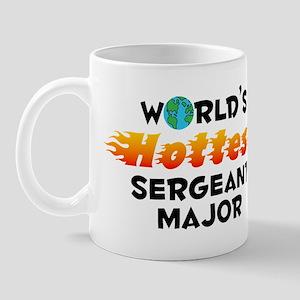 World's Hottest Serge.. (C) Mug