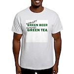 GREEN TEA Light T-Shirt